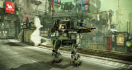 Hawken dev details the challenges of virtual reality