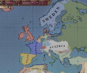 Victoria II: Heart of Darkness Screenshots