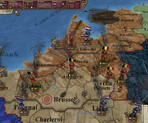 Victoria II: Heart of Darkness Screenshots