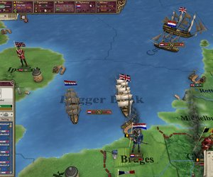 Victoria II: Heart of Darkness Chat