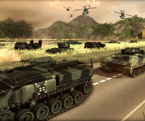 Wargame: AirLand Battle Videos