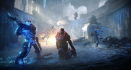 Gears of War: Judgment free 'Haven' DLC out today