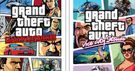 Grand Theft Auto: Liberty City and Vice City Stories on PS3 next week
