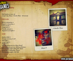 Zafehouse: Diaries Screenshots