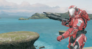 Halo 4 Forge Island released two weeks early