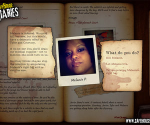 Zafehouse: Diaries Files