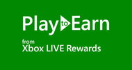 Xbox Live Rewards kicks off 'MyPunchcard' promotion in April