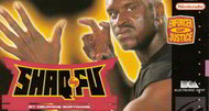 Multiple Shaq Fu trademarks registered