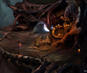 Torment: Tides of Numenera Files