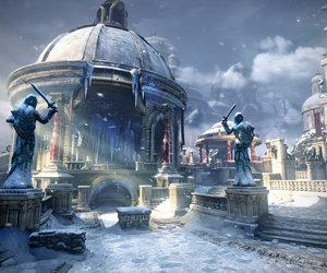 Gears of War: Judgment Screenshots