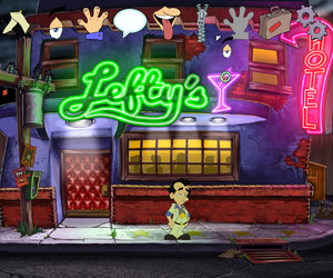 Leisure Suit Larry: Reloaded Videos