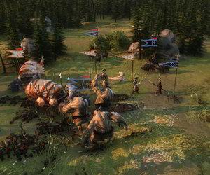 Age of Wonders III Screenshots
