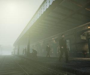 Sherlock Holmes: Crimes & Punishments Chat
