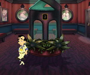 Leisure Suit Larry: Reloaded Files