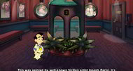 Leisure Suit Larry HD screens GDC