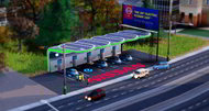 SimCity players get eco-friendly 'ad'-on free