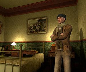 Sherlock Holmes: Nemesis Screenshots