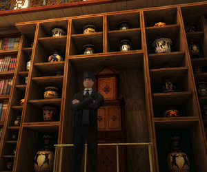 Sherlock Holmes: Nemesis Videos