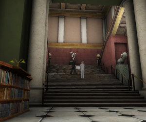 Sherlock Holmes: Nemesis Files