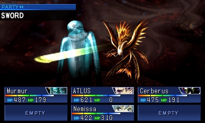 Shin Megami Tensei: Devil Summoner: Soul Hackers Videos