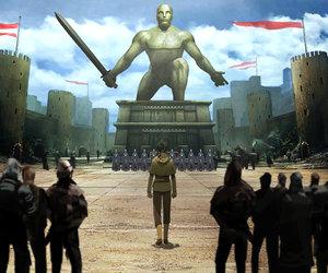 Shin Megami Tensei IV Screenshots