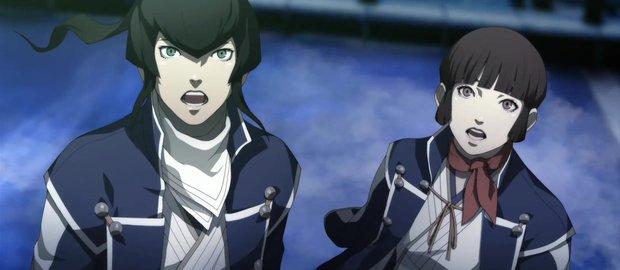 Shin Megami Tensei IV News