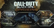 Rumor: Call of Duty: Black Ops 2 'Uprising' DLC coming April 16