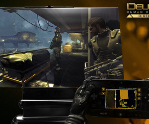 Deus Ex: Human Revolution Videos