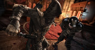 Rumor: Thief devs 'unhappy' with demo, holding back gameplay footage