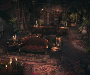 Thief Screenshots