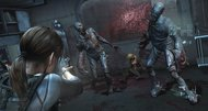 Resident Evil Revelations PC specs announced