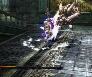 Pandora's Tower Chat