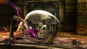 Pandora's Tower Screenshot from Shacknews