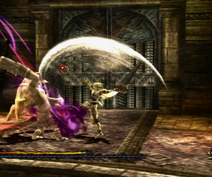 Pandora's Tower Screenshots