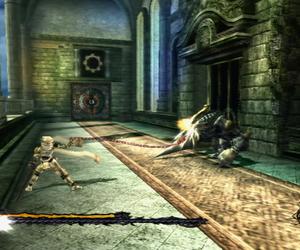 Pandora's Tower Screenshots