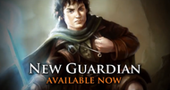 Guardians of Middle-Earth adds Frodo for $2