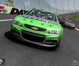 NASCAR The Game: Inside Line Files