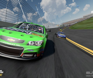 NASCAR The Game: Inside Line Files