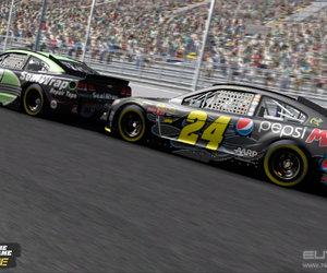 NASCAR The Game: Inside Line Videos