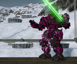 MechWarrior Online Screenshots