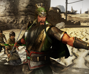 Dynasty Warriors 8 Screenshots