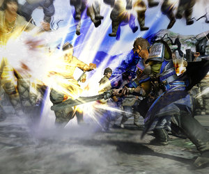 Dynasty Warriors 8 Files