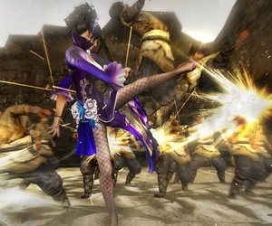 Dynasty Warriors 8 Videos