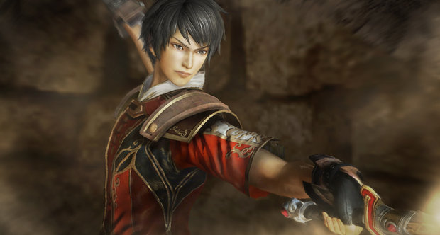 Dynasty Warriors 8 screenshots