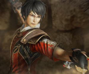Dynasty Warriors 8 Chat
