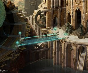 Torment: Tides of Numenera Chat