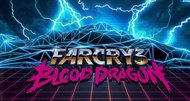 This is what Far Cry 3: Blood Dragon looks like