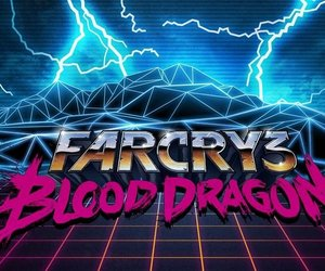 Far Cry 3: Blood Dragon Chat