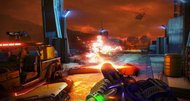 Far Cry 3: Blood Dragon exposed through Uplay leak
