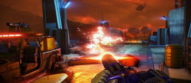 Far Cry 3: Blood Dragon News